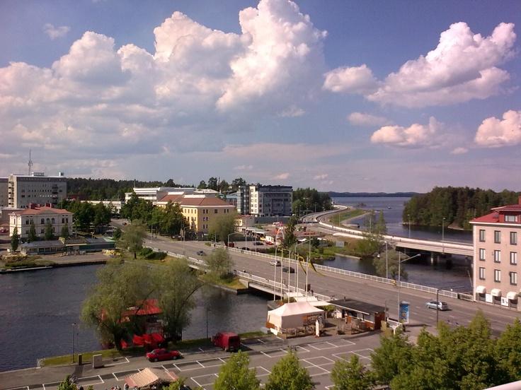 #Savonlinna