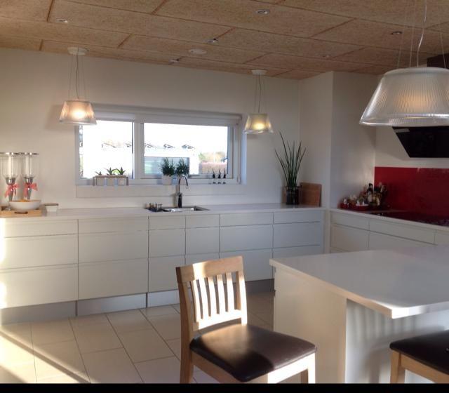 Laila Fløe's HTH køkken i kategorien #HTHlarge
