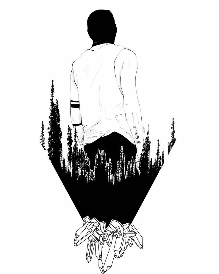 Down in the Forest |-/