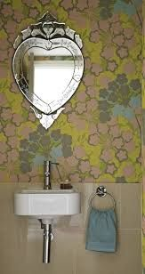 56 best ralph lauren ranch home images on pinterest for Funky bathroom vanities