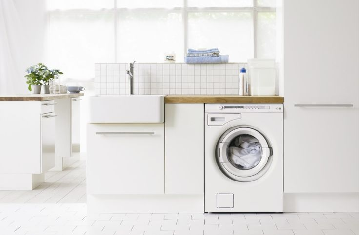 Laundry Inspiration - Asko Appliances