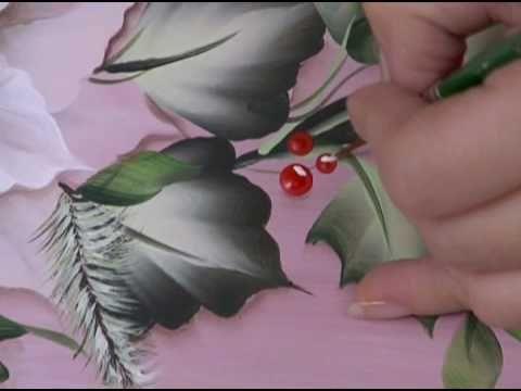 ~one stroke painting di Marzia Di Somma~