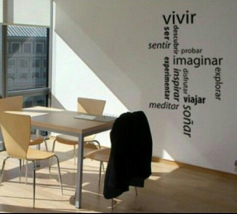 Mejores 50 im genes de paredes originales creativas - Paredes originales ...