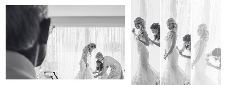 Bride preparation photos by rChive Visual Storytellers