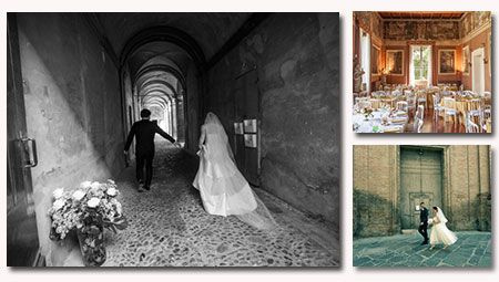 Bella Vita Weddings have a fantastic selection of exclusive venues throughout Italy for your #wedding, take a look!