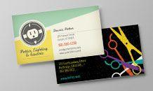 Site pour la réalisation de cartes d'affaires à petit prix