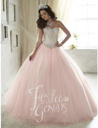 Fiesta Gowns Style 56290 - Fiesta Gowns