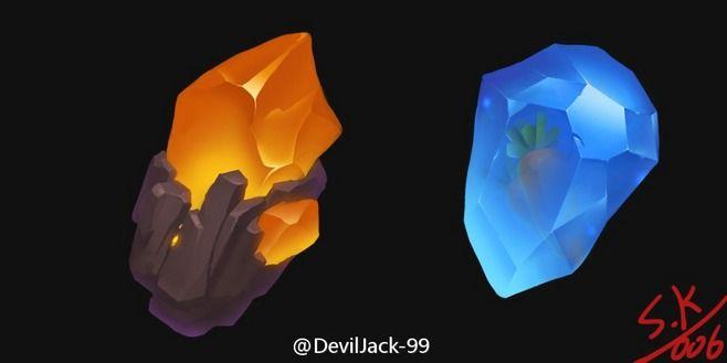 宝石,水晶,图标
