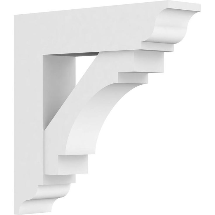 Search Results For Pvc Corbel At The Home Depot Ekena Millwork Corbels Millwork