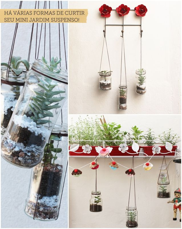 mini jardim oriental:Minis, Succulents and DIY and crafts on Pinterest