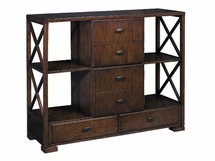 The Soho short bookcase is great for displaying your favorite books and keepsakes.