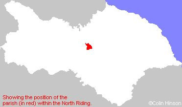Parish Position