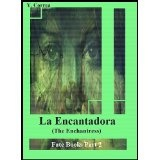 La Encantadora/The Enchantress (Kindle Edition)By Y Correa