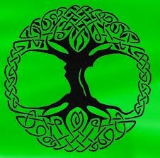 norse tree of life tattoo - Google Search