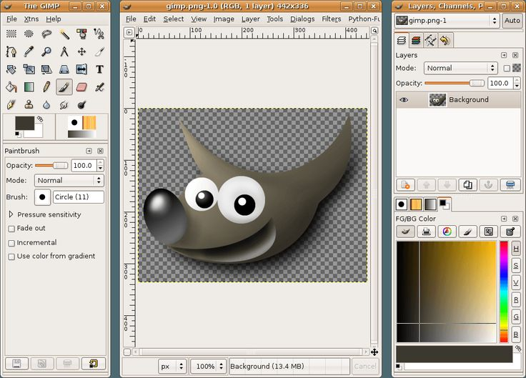 If you don't have Photoshop, you like open source program, or any other reasons, you must know how to convert Gimp format (xcf) to Photoshop format (psd); because you will need that absolutel…