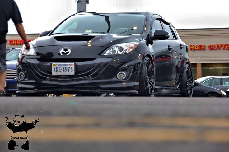 17 Best Images About Mazdaspeed 3 On Pinterest Katana
