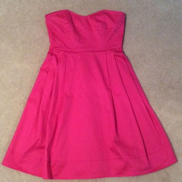 FLASH SALE!!Calvin Klein Cocktail Dress This gorgeous, never worn pink Calvin Klein cocktail dress is PERFECT for your next special occasion!  Must have! Calvin Klein Dresses