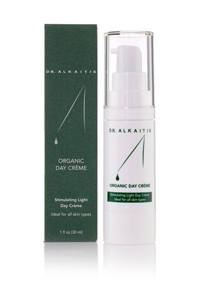 DR. ALKAITIS - Organic Day Crème, $70.00 (http://www.alkaitis.com/organic-day-creme/)