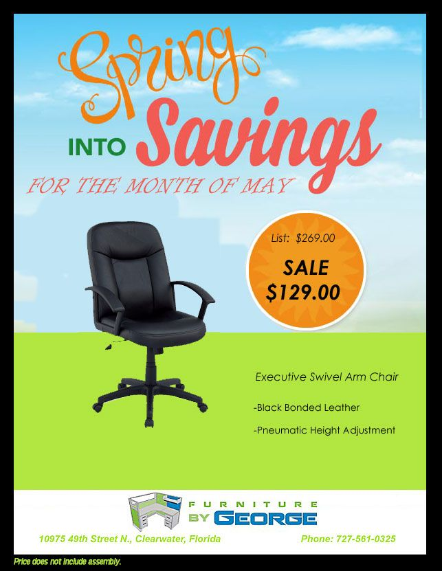 Used Office Furniture Clearwater #28: Monthly Office Furniture Specials | Clearwater, Tampa, St. Petersburg