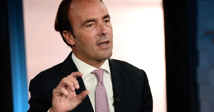 Hedge fund manager Kyle Bass: Our relationship with China has taken 'major step' for the worse