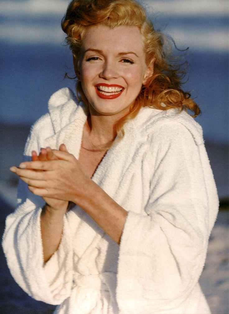 Happy birthday, Marilyn Monroe! June 1, 1926 - August 5, 1962