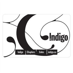 Chapters Indigo Gift Cards, Electronic and Physical | chapters.indigo.ca