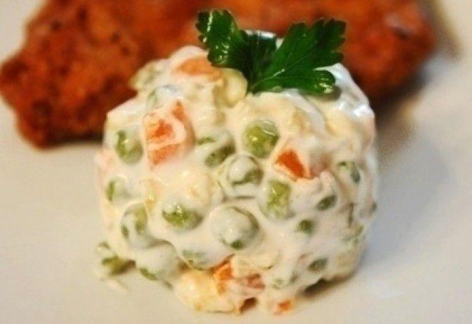 23 majonézes saláta akár az ünnepi asztalra is   NOSALTY