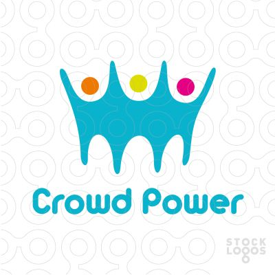 Crowd Power People