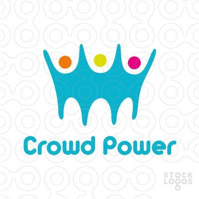 Crowd Power People