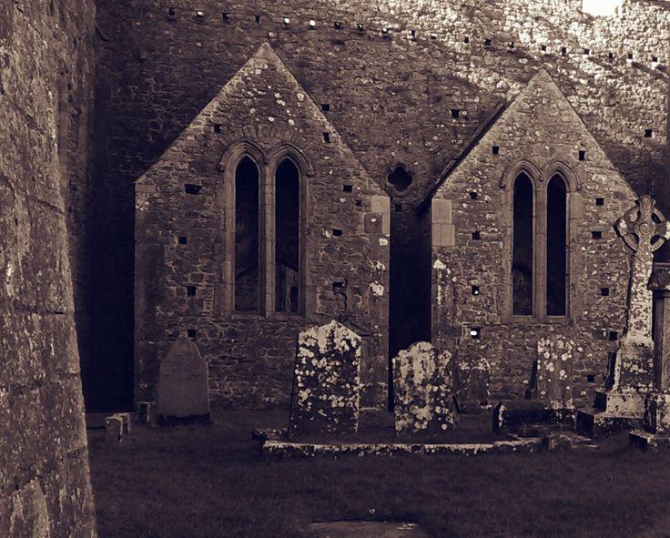 St. Patrick's Rock of Cashel