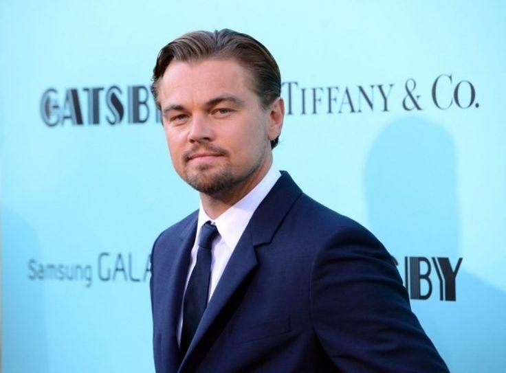 Leonardo DiCaprio 2013