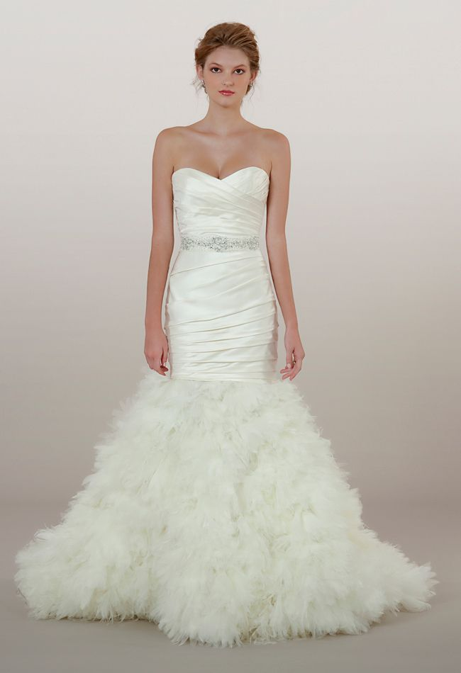 Perfect Liancarlo Fall Wedding Dresses