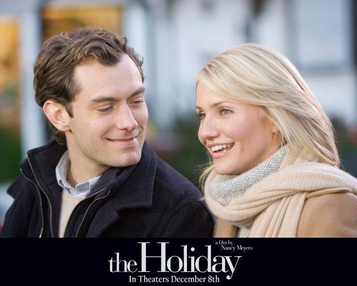 «Отпуск по обмену» The Holiday