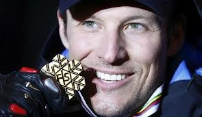 What an athlete! Aksel Lund Svindal