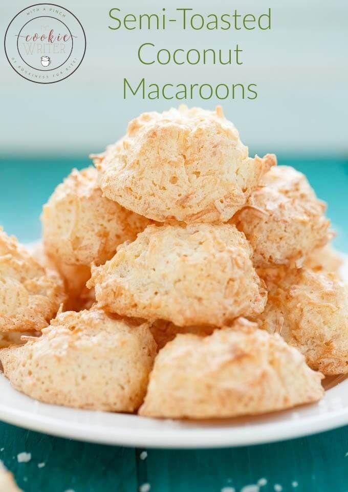 ... coconut macaroons oatmeal coconut macaroons sally s coconut macaroons