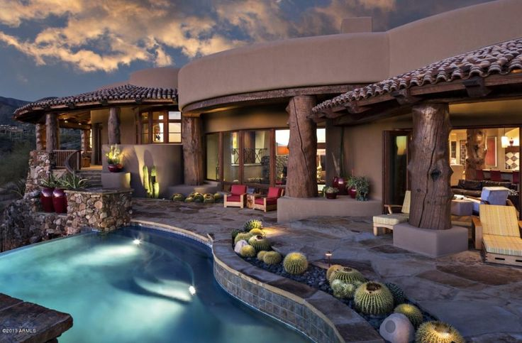 28 best images about scottsdale az homes for sale on for Arizona luxury homes
