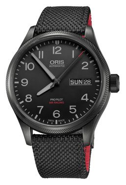 ORIS Air Racing Edition V #ableitner #oris #fliegeruhren
