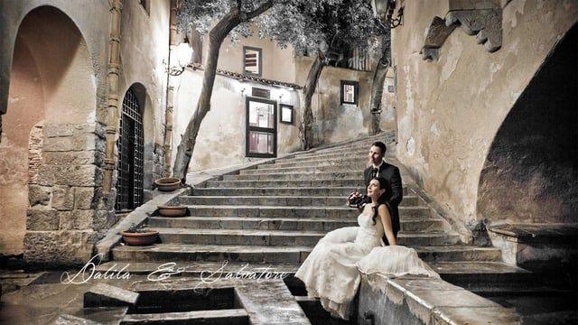 Video trailer della splendida coppia salvatore e Dalila...nella magnifica location di Cefalù(Sicilia).Servizio video e fotografico realizzato da sposesenzapose studio fotografico Villarosa(EN) --- http://www.sposesenzapose.org