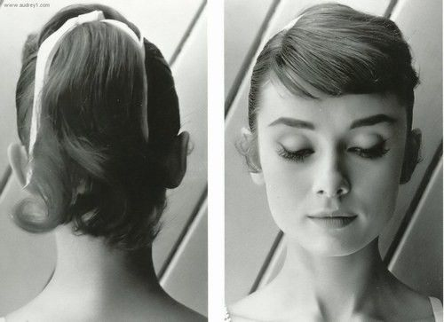 audrey hepburn: the chicest of chics