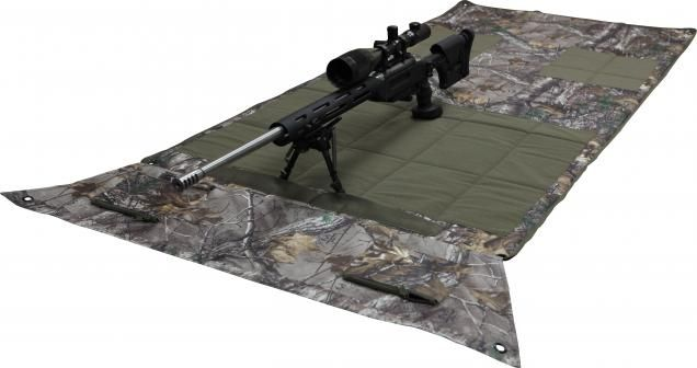 MidwayUSA Pro Series Competition Shooting Mat in Realtree Xtra | Realtree