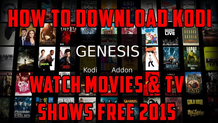 kodi how to download fusion