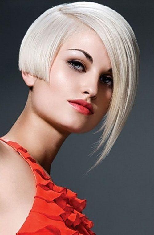 Colori capelli primavera estate 2014: ritorna il biondo platino