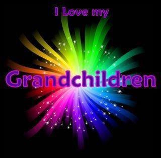 Grandchildren...: Color, Grand Children, Grandma Stay, Grandkids Ideas, Grand Kids, Grandchildren, Grandparents, Sons Families, Grandmothers Quotes