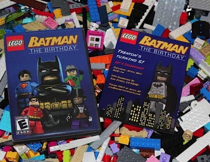 Lego Batman - The Videogame - Superheros