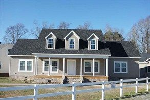 New Homes | Crossland Homes of Greenville - Greenville, NC