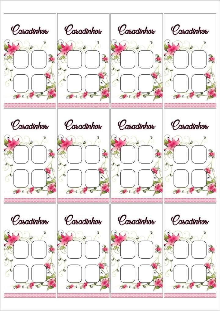 Mejores 32 imágenes de Moldes De Cartão en Pinterest | Plantillas de ...