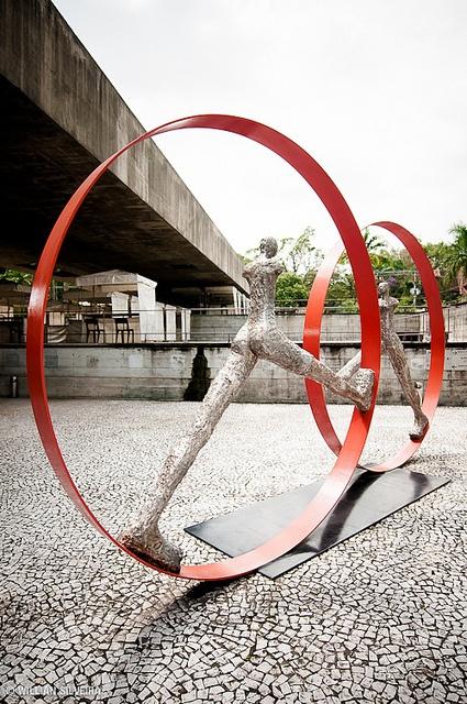 Paulo Mendes da Rocha * Photo: Willian Silveira