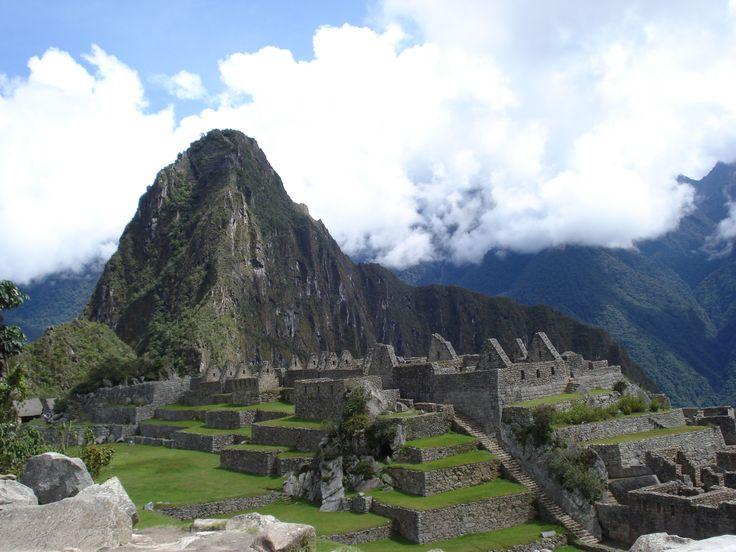 Huainapichu, Perú