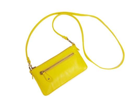 Davina Crossbody Bag by Danielle Nicole: Crossbodi Bags, Yellow Crossbodi, Davina Crossbodi, Yellow Crosses, Bags Shoes Accessories, Crosses Body Bags, Cross Body Bags, Girls Things, Bags Ladies
