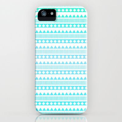 Aztec Sky iPhone & iPod Case by M Studio - $35.00